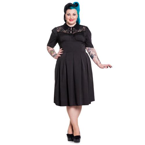 Tallas Grandes   Tienda de ropa pin up online y moda gótica - tienda ... 8d069916b2d2
