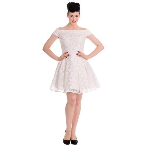Paris - Vestido para boda vintage